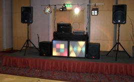 your essex wedding reception